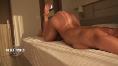 I enjoyed to be Kyle's escort girl for a second time | CheriPisces