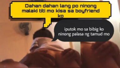 Pinay hipag ko Inaanak Ko Noon Kinakantot Ko Ngayun, pinutukan Ko sa mukha,pinay viral scandal
