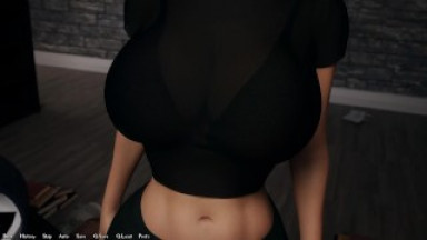 Being A DIK 0.6.0 Part 111 Isabella The Godness By LoveSkySan69