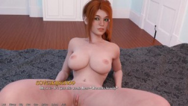 Being A DIK 0.5.0 Part 83 Horny Sex With Sage By LoveSkySan69