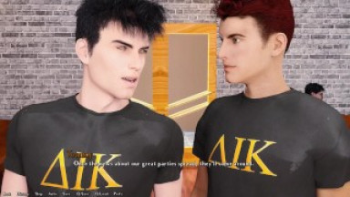 Being A DIK 0.5.0 Part 71 How DIK's Born The Start By LoveSkySan69