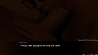 A Mother's Love [Part 7] Part 75 Sex With Streamer HOT! By LoveSkySan69