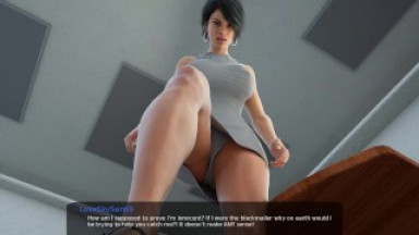 Milfy City [v0.6e] Part 52 I'm in Love With Teacher By LoveSkySan69