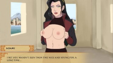 Four Element Trainer [v.0.8.5b] Part 59 Big Boobs By LoveSkySan69