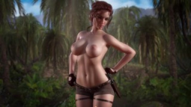 Treasure of Nadia [v19021] Part 31 Perfection Of Nudity By LoveSkySan69