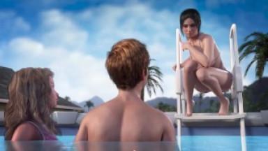 Treasure of Nadia [v19021] Part 28 Hot Pool Day By LoveSkySan69