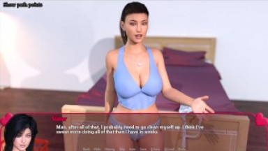 Freeloading Family [v0.24] Part 11 Perfect Body By LoveSkySan69