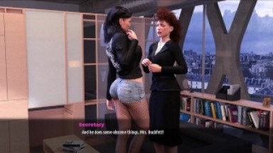 Fashion Business EP2 Part 10 Missing Life By LoveSkySan69