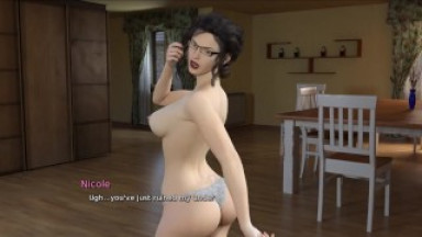 A stepmother's Love [Part 5] Part 5 Gameplay By LoveSkySan69