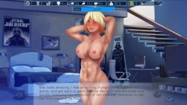 Love Sex Second Base Part 19 Gameplay By LoveSkySan69