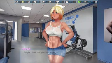 Love Sex Second Base Part 14 Gameplay By LoveSkySan69