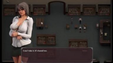 Lust Epidemic - stepmom Dig Dildo Part 5 By LoveSkySan69