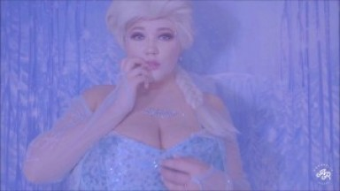 Big Tit Elsa - Frozen